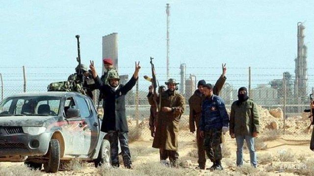У Лівії після викрадення звільнили українського лікаря