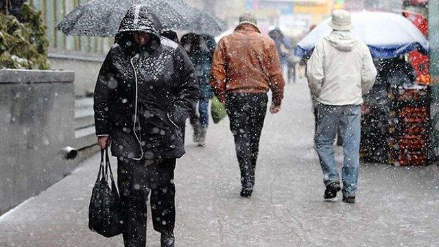 Синоптики обіцяють потепління після нетривалих морозів