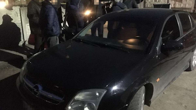 На хабарі $300 затримали жовківського поліцейського