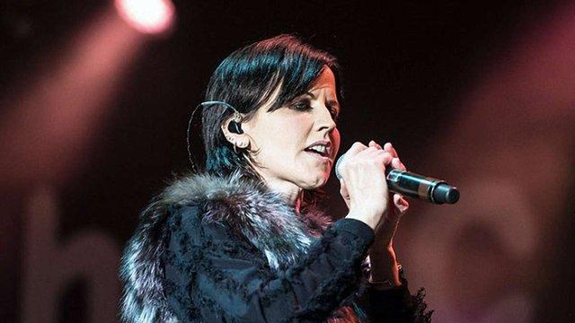 У Лондоні померла солістка рок-групи The Cranberries Долорес О'Ріордан