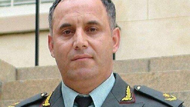 У Грузії застрелили колишнього командувача Нацгвардії