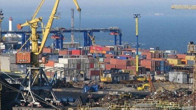 У 2017 році імпорт товарів в Україну перевищив експорт на понад $5,2 млрд