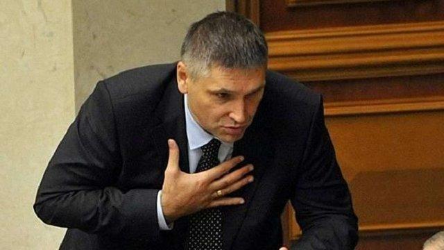 Депутат від «Опоблоку» Юрій Мірошниченко проігнорував сім допитів у справах Майдану