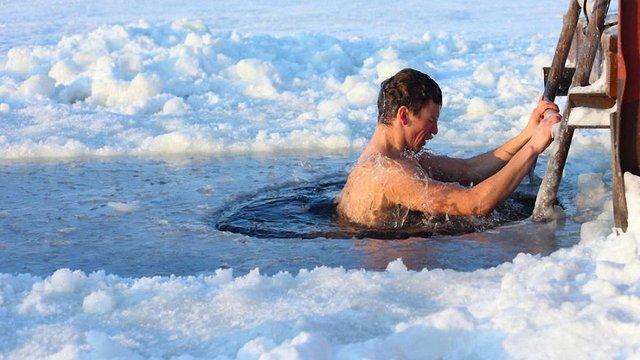 Мешканців Львівщини запрошують на Йорданські купання у «Сколівські Бескиди»