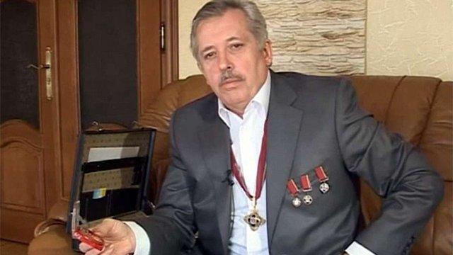 Затриманий на хабарі Орест Фурдичко заплатив ₴3 млн за звільнення із СІЗО
