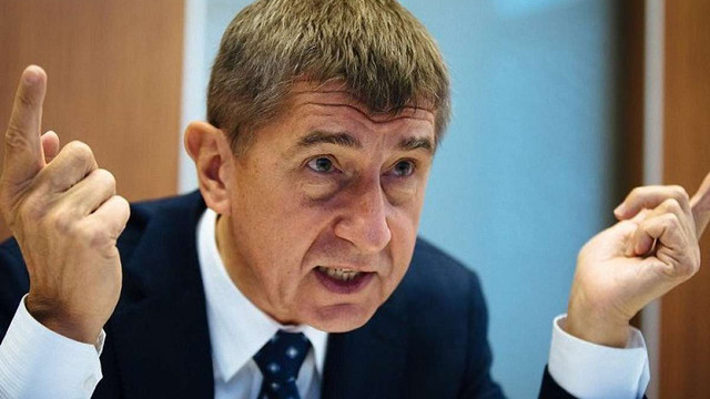 У Чехії парламент проголосував за вотум недовіри уряду Андрея Бабіша
