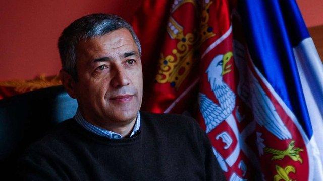 У Косові вбили лідера місцевих сербів