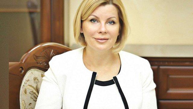 Очільницю ДФС Києва підозрюють у шахрайському отриманні посвідки учасниці АТО
