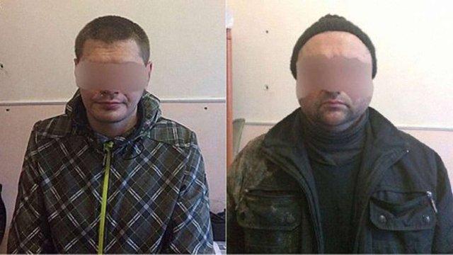 За невдалі замахи на кримінального авторитета двох мешканців Львівщини посадили на 10 років