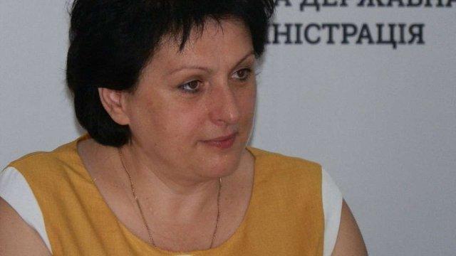 Засуджена за корупцію чиновниця режиму Януковича отримала посаду в НАЗК