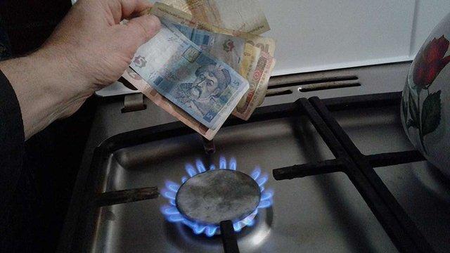 Уряд планує підвищення ціни на газ з квітня, — ЗМІ