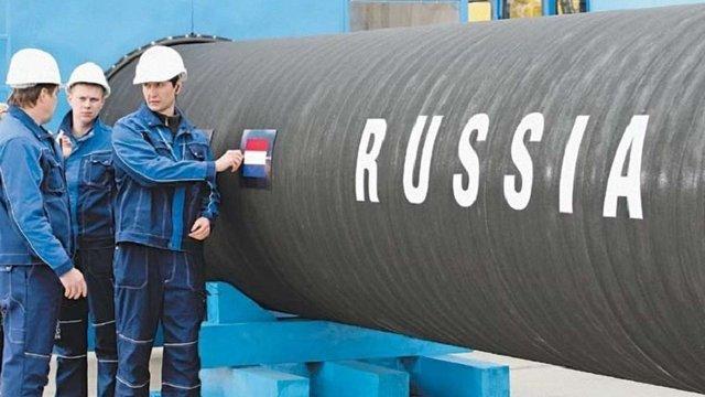 Після дворічної перерви Україна знову купуватиме газ в Росії