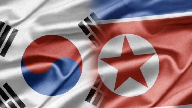 КНДР та Південна Корея домовилися пройти під спільним прапором на Олімпіаді-2018