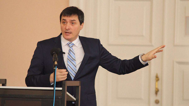Уряд почав ліквідацію Держінспекції навчальних закладів