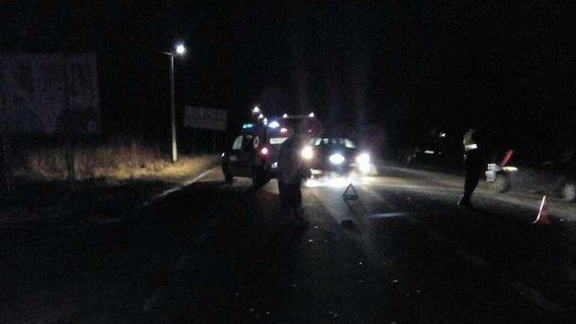 Після ДТП на трасі Львів-Шегині у лікарні помер 27-річний водій