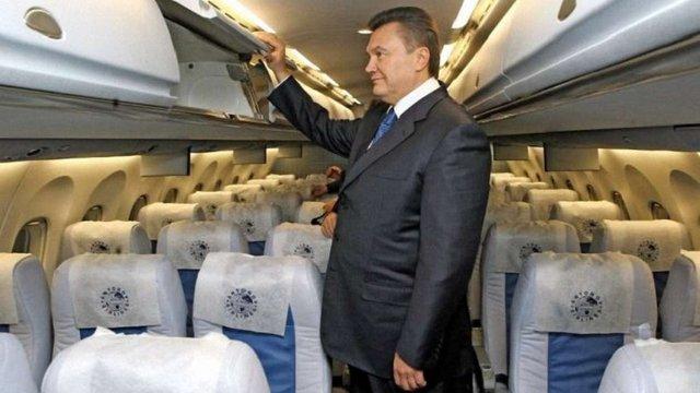 Колишній охоронець Януковича розповів про участь російських військових у його втечі