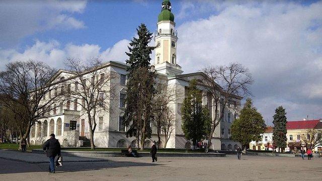 Бюджет Дрогобича втратив ₴29 млн доходів через неукладення договорів оренди землі
