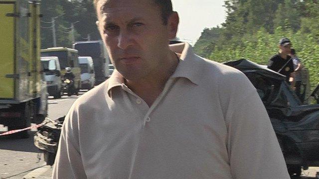 Охоронцю Димінського скоротили час домашнього арешту