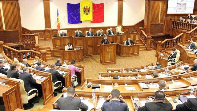У Молдові ліберали вимагають виходу країни з СНД