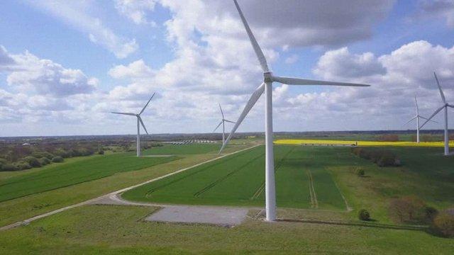 Україна потребує €10 млрд євро на розвиток «зеленої» енергетики, - Держенергоефективності