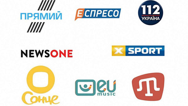 Вісім українських телеканалів створили «Українську телевізійну асоціацію»
