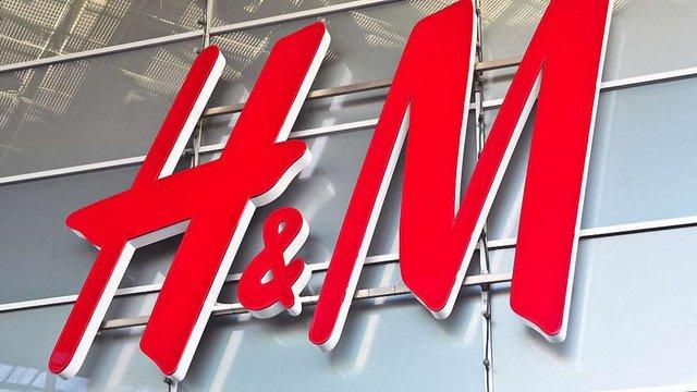 Шведський бренд одягу H&M готується до відкриття першого магазину в Україні