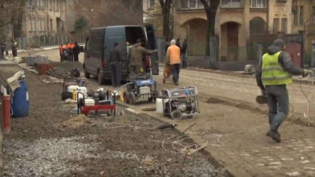 У Львові судитимуть організовану злочинну групу за привласнення ₴8 млн на реконструкції доріг