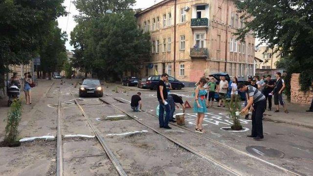 Вулицю Замарстинівську у Львові за ₴84,5 млн ремонтуватиме «Онур»
