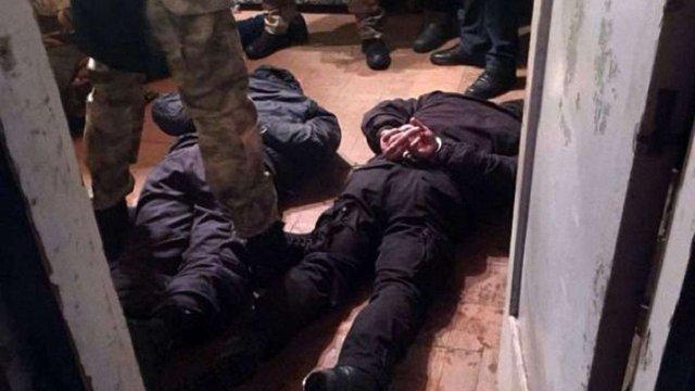 На Донеччині бійці КОРД знешкодили банду викрадачів людей та звільнили заручника