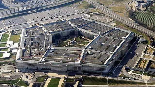Пентагон включив Росію і Китай до переліку головних загроз нацбезпеці США