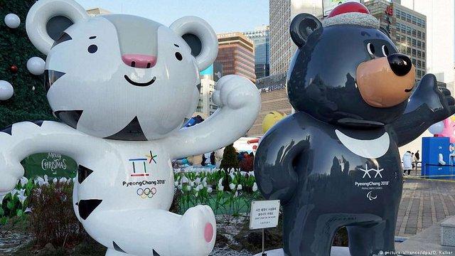 МОК скоротив число російських кандидатів на зимову Олімпіаду