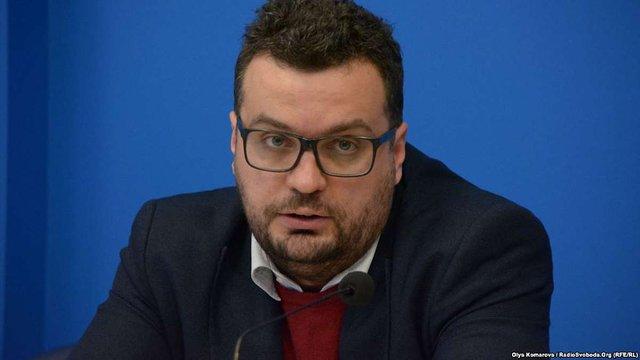 Голова Держкіно Пилип Іллєнко пояснив видачу премій своїй кузині Марії