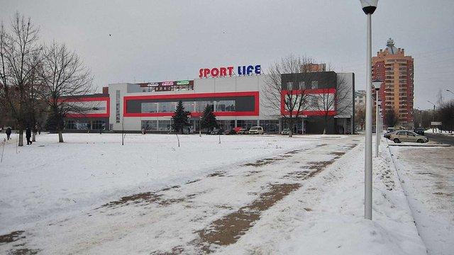Відвідувачі Sport Life у Львові подали до суду на клуб через відмову навчати українською
