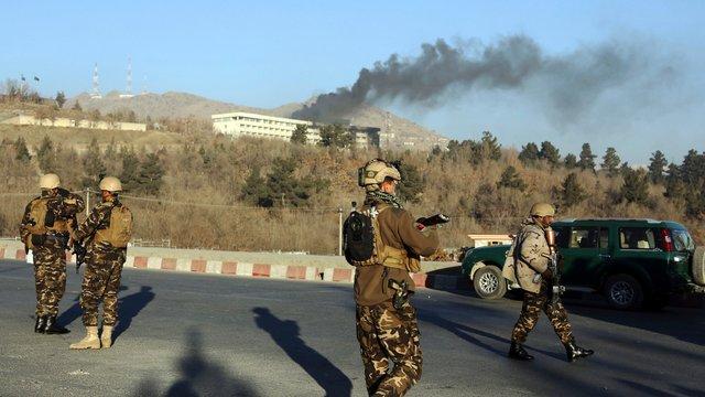 Загиблих в Кабулі українців може бути більше, – МЗС