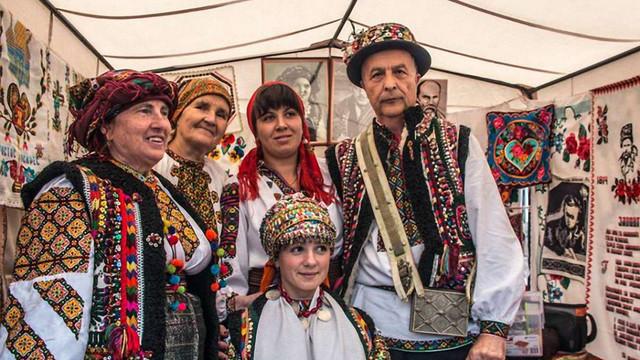 У центрі Львова проведуть відкритий День гуцульської культури