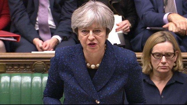 Тереза Мей заперечила можливість проведення нового референдуму про Brexit
