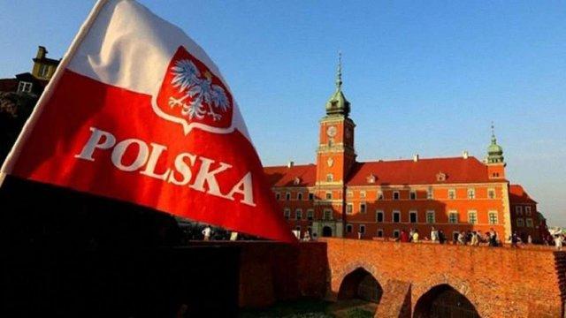У 2017 році 276 українців отримали міжнародний захист у Польщі