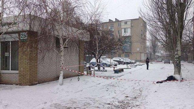 Троє поліцейських отримали важкі поранення під час затримання злочинця в Бердянську