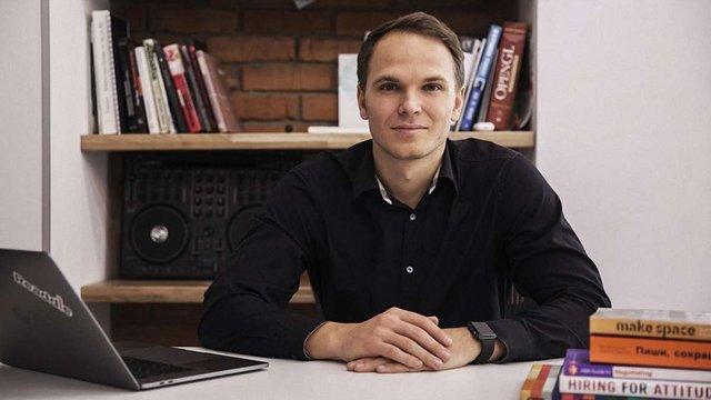 Українець потрапив до топ-30 найкращих IT-підприємців Європи за версією Forbes