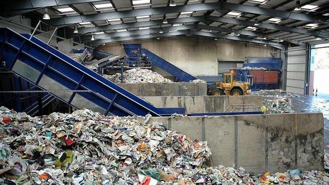 Компанія з Львівщини збудує сміттєсортувальну лінію у Луцьку