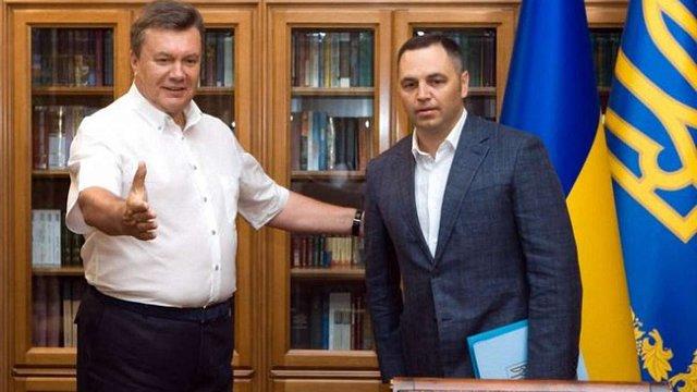 Високопосадовець часів Януковича Андрій Портнов заявив про свою легалізацію в Австрії