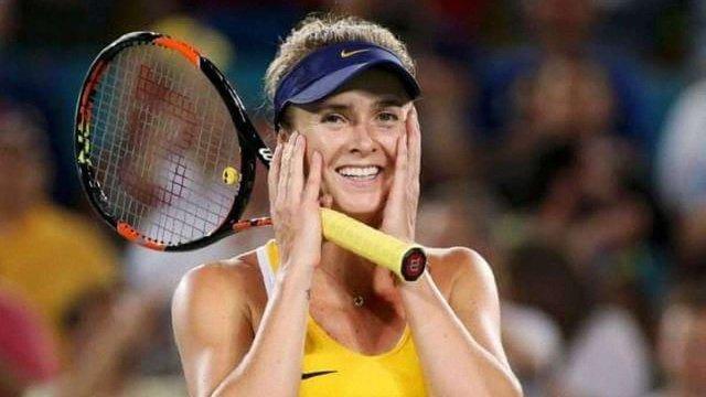 Українська тенісистка Еліна Світоліна не пройшла до півфіналу Australian Open