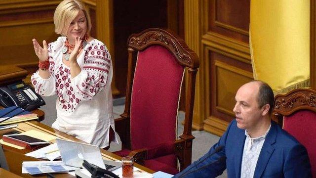 Соціологи з'ясували, яким політикам найменше довіряють українці