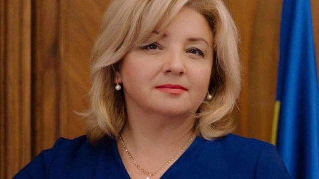Голові Держаудитслужби Лідії Гавриловій  вручили підозру в незаконному збагаченні