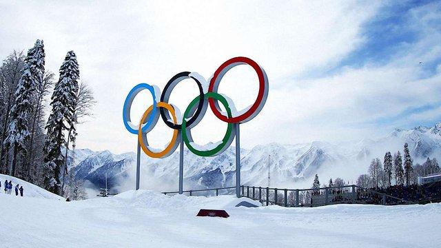 Українці на Олімпіаді у Пхенчхані будуть представлені як мінімум у 9 видах спорту