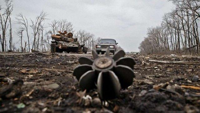 ПАРЄ ухвалила резолюцію про гуманітарні наслідки війни на Донбасі