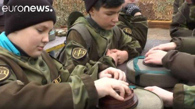 Euronews показав пропагандистський сюжет з Криму без згадки про окупацію