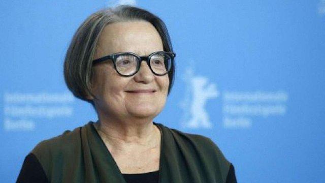 Інститут національної пам'яті візьме участь у роботі над фільмом Агнєшки Голланд