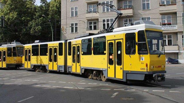 Цьогоріч  «Львівелектротранс»  планує придбати 50 вживаних трамваїв