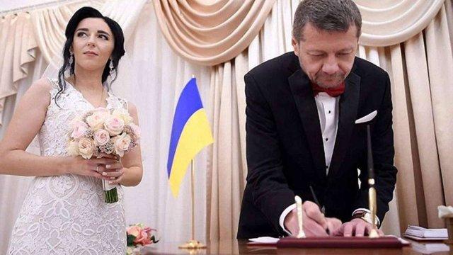 НАБУ перевіряє, чому нардеп Мосійчук із молодою дружиною вселився в будинок свого водія